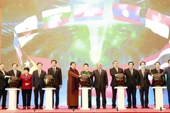 41st ASEAN Inter-Parliamentary Assembly website, mobile app, identity programme launched