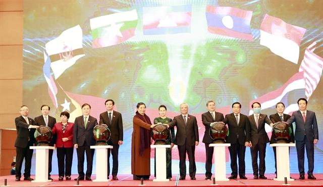 ASEAN Inter-Parliamentary Assembly,AIPA,ASEAN