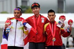 Vietnamese runner aims for SEA Games marathon gold