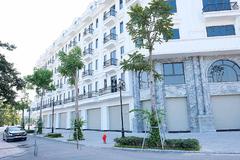 Thời điểm 'vàng' sở hữu bất động sản liền kề Tây Nam Hà Nội
