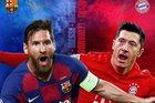 Trực tiếp Barca vs Bayern: Tử chiến vì vé bán kết