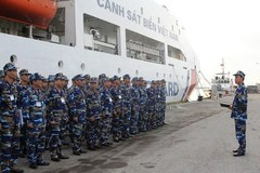 Vietnam Coast Guard's Political Commissar: Building a comprehensively strong Coast Guard Training Center