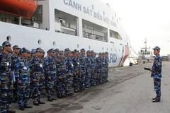 """Cuộc thi """"Tìm hiểu Luật Cảnh sát biển Việt Nam"""" bắt đầu từ 0h ngày 6/9/2021 đến 23h59 ngày 6/10/2021"""