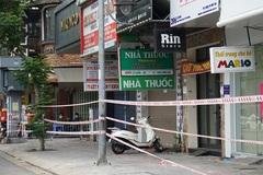Phong tỏa 5 tổ dân phố ở Đà Nẵng có 12 ca nhiễm Covid-19