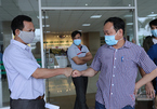 183 people returning from Equatorial Guinea leave quarantine zone today