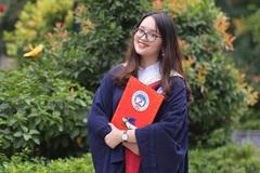 Bước ngoặt bất ngờ của nữ sinh thủ khoa trường Kinh tế