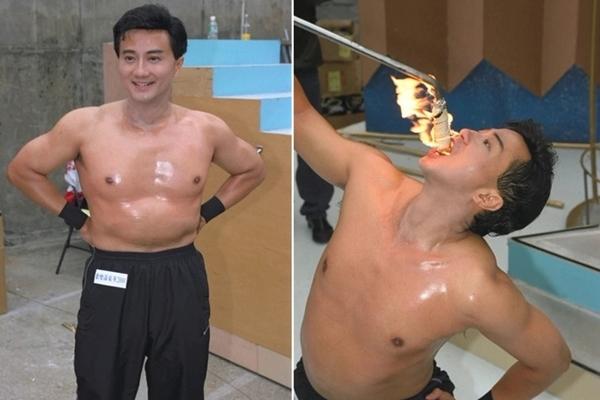 Cựu diễn viên TVB bị tố lừa đảo, quỵt tiền