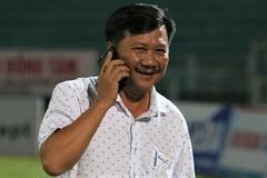 """Chủ tịch CLB Quảng Nam: """"Tôi không xin VPF 5 tỷ"""""""