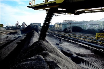 Vietnam increases coal import for thermal power activities