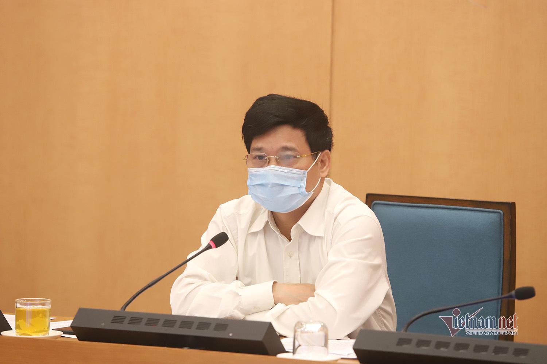 Nguồn lây ca bệnh Covid-19 ở Hải Dương không phải từ Hà Nội