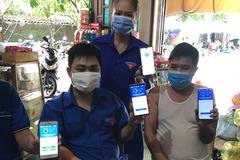 Cài Bluezone xong có phải khai báo y tế nữa không?