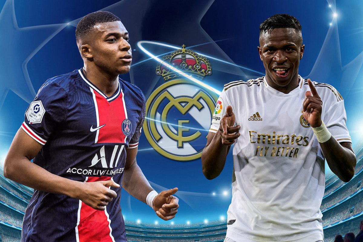 Real Madrid chi hơn 200 triệu euro ký Mbappe