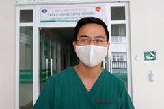 3 ca Covid-19 rất nặng ở miền Bắc tổn thương phổi từ 60-70%