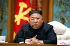Thủ tướng thăm hỏi tình hình mưa lũ ở Triều Tiên