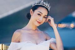 Hoa hậu Hong Kong 2019 thất nghiệp đành đi học làm đẹp thú cưng