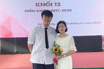 Cậu học sinh chuyên Toán Hải Dương đỗ 5 trường đại học Mỹ