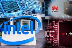 """Intel thoái vị, Huawei từ bỏ """"linh hồn Kirin"""""""