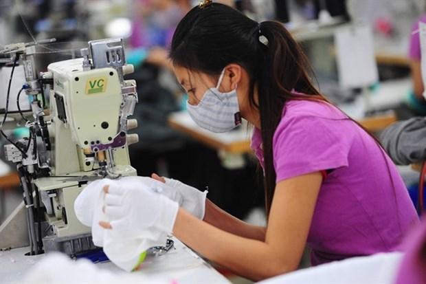 covid-19 impacts,vietnamese businesses,vietnam tariff