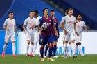 Barca 1-4 Bayern: Barca chờ phép màu trước PSG lặp lại (H2)
