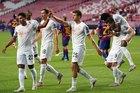 Barca 1-4 Bayern: Hùm xám quá nhanh, quá nguy hiểm (H2)