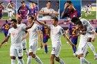 Bayern nhấn chìm Barca bằng tỷ số không tưởng 8-2