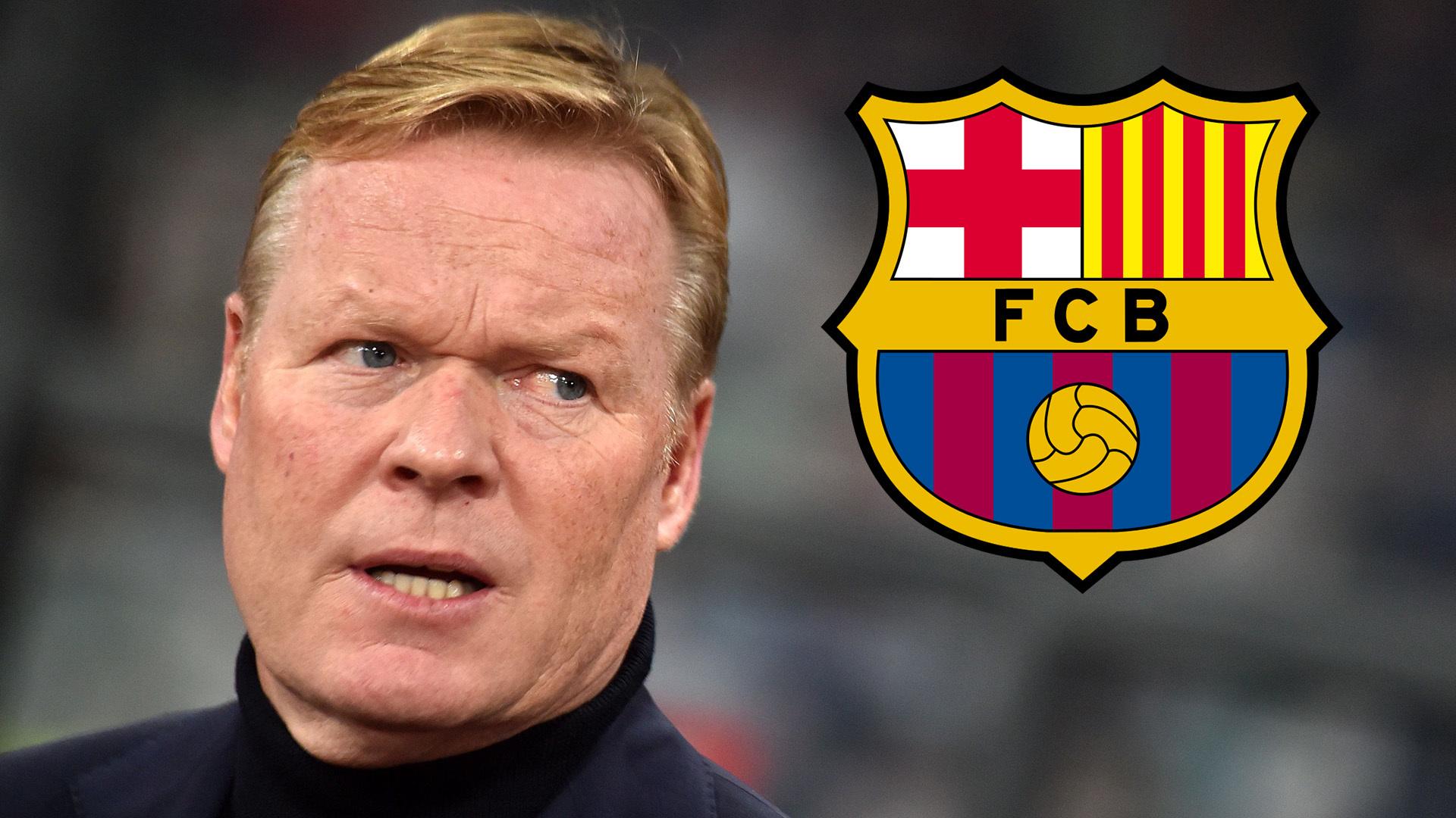 Thua muối mặt, Barca tức tốc sa thải HLV trưởng