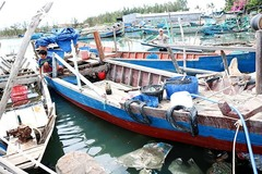 Cư dân làng chài Quảng Bình sắp được tái định cư, để có điểm tựa vươn lên thoát nghèo