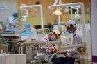 Trường ĐH Y Dược TP.HCM tăng 10% học phí