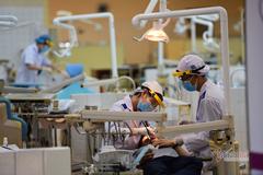 Thêm đại học được cấp phép đào tạo Y khoa, học phí gần 1,2 tỷ