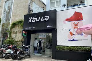 Những biển hiệu độc - lạ, hút khách ở Sài Gòn