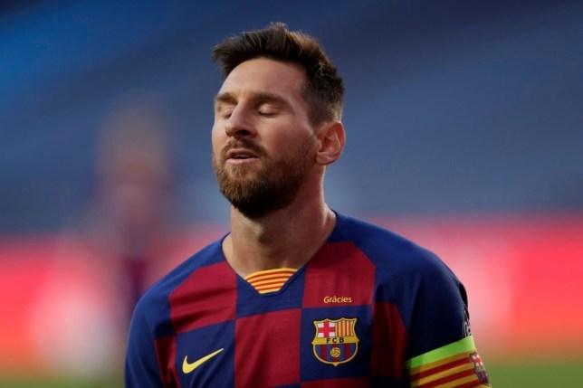 MU gặp khó vì Ronaldo, Inter vẫy gọi Messi