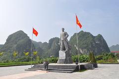 Lạng Sơn kỷ niệm 110 năm ngày sinh chí sĩ yêu nước Lương Văn Tri