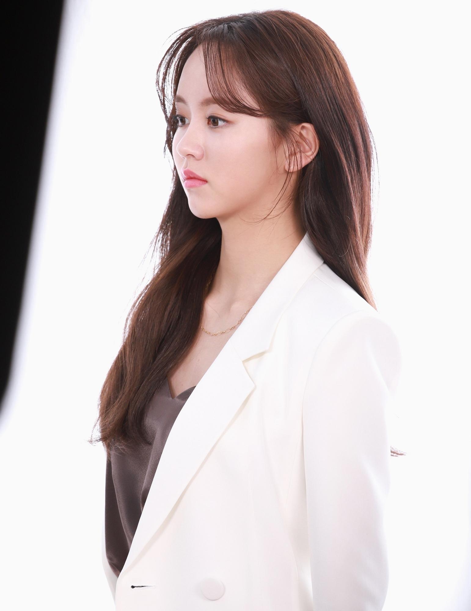 Kim So Hyun: Từ sao nhí tài năng đến 'ngọc nữ' màn ảnh Hàn Quốc