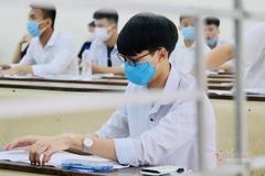 ĐH Bách khoa Hà Nội công bố điểm bài kiểm tra tư duy