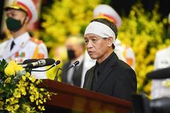 Con trai nguyên Tổng Bí thư Lê Khả Phiêu xin lỗi bố vì không rải tro cốt