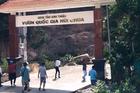 Thanh tra Chính phủ kiến nghị kiểm điểm Chủ tịch tỉnh Ninh Thuận