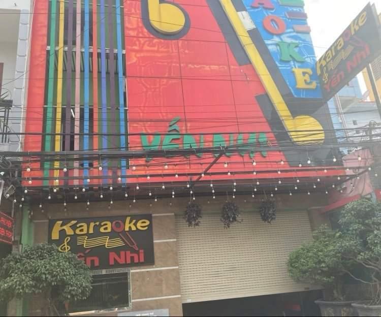 Phớt lờ lệnh cấm, quán karaoke ở Đồng Nai vẫn mở cửa đón khách