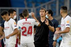 """HLV Lopetegui: """"MU mạnh, nhưng Sevilla sẽ thắng!"""""""
