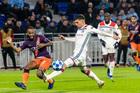 Trực tiếp Man City vs Lyon: Thầy trò Guardiola ra oai