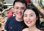 Ngọc Hân: 'Tôi gặp chồng sắp cưới nhờ thi hoa hậu'