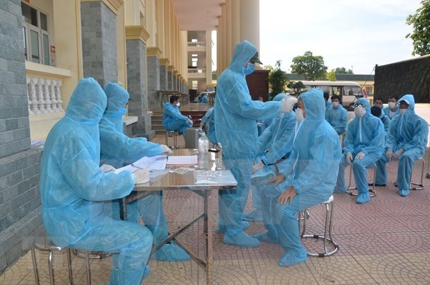 Vietnam reports 23rd COVID-19-related death, 20 new cases
