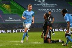 Xem trực tiếp Man City vs Lyon ở kênh nào?