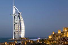 10 khách sạn xa hoa nhất thế giới, du khách ước một lần đến trong đời