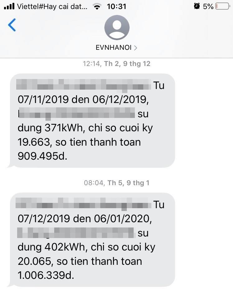 Lựa chọn cách trả tiền điện: Tránh xa điện 1 giá, phương án này mới là khôn ngoan
