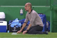 Huyền thoại MU: 'Man City bị đá khỏi C1 do Pep Guardiola cả'