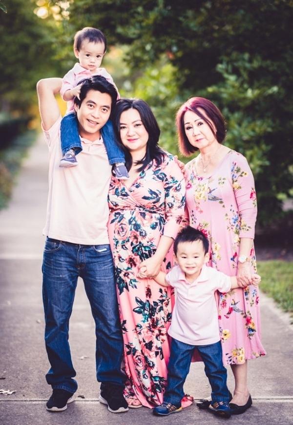 Sao Việt mưu sinh ở Mỹ: Người làm móng, nấu cơm thuê, kẻ bán hàng online
