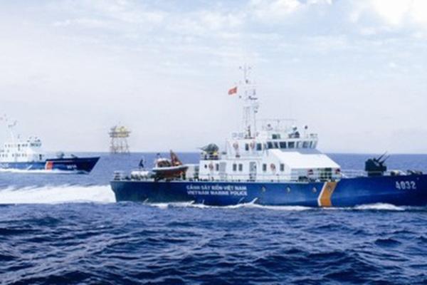 Đẩy mạnh tuyên truyền, phổ biến Luật Cảnh sát biển Việt Nam