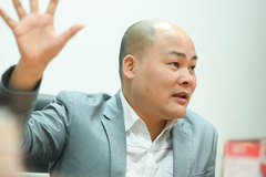 How much do Vietnamese businesspeople spend on their 'passions'?