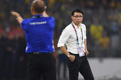 Malaysia tin tưởng bại tướng của tuyển Việt Nam