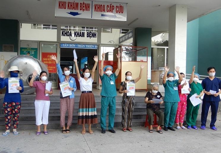 Người bán xôi nhiễm Covid-19, Đà Nẵng phong tỏa khu chợ